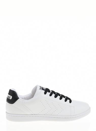 Hummel Kadın Agoptos Sneakers 208682-2001 Siyah